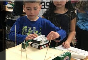 FREE Hess Toy Truck STEM Kit for Teachers