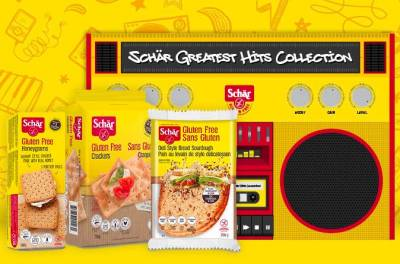 Free Sample of Schär Gluten Free Crackers