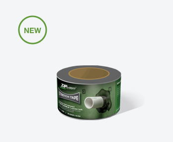 free 20-foot roll of ZIP System™ stretch tape