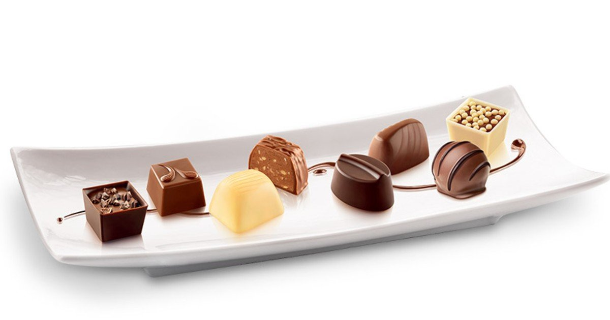 Win a $500 Gourmet Chocolate Tasting Experience