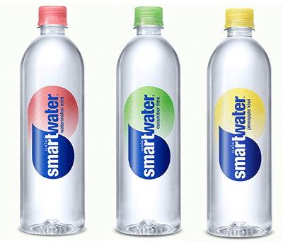 FREE Smartwater 700ml at Giant Eagle