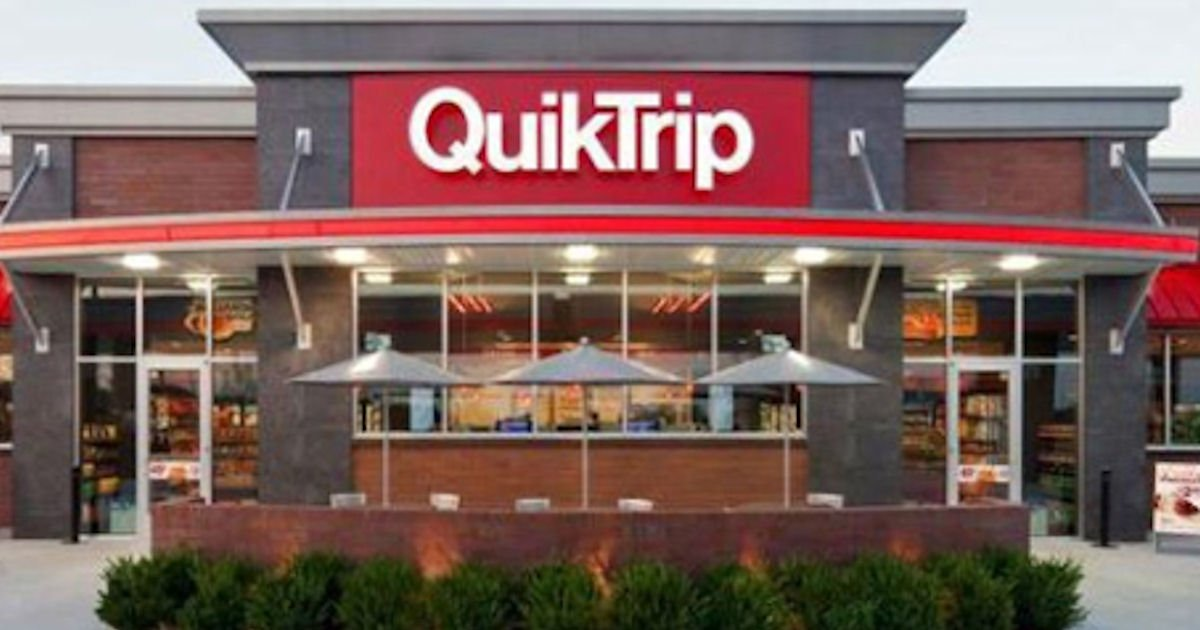 Free Ice Cream Cone & Self-Serve Drink at QuikTrip