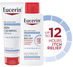 FREE Eucerin Skin Calming Product