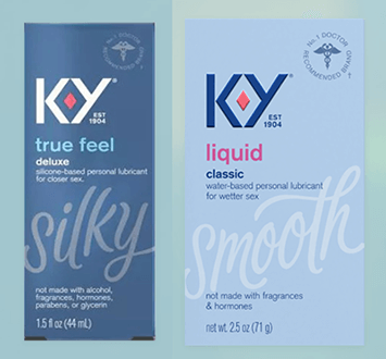 FREE Personal Silky or Smooth Liquid Personal Lubricant Sample
