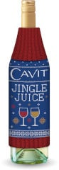 FREE Cavit Bottle Sweater