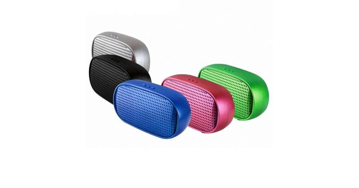 Possible Free Portable Wireless Bluetooth Speaker