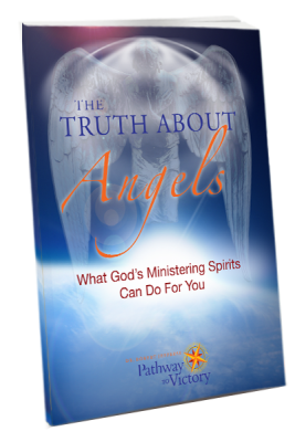 Free Book - THE TRUTH ABOUT ANGELS