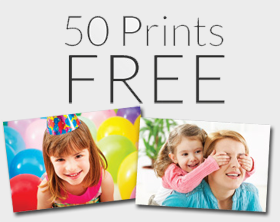 50 FREE 4×6 Photo Prints at Sam's Club + FREE Shipping