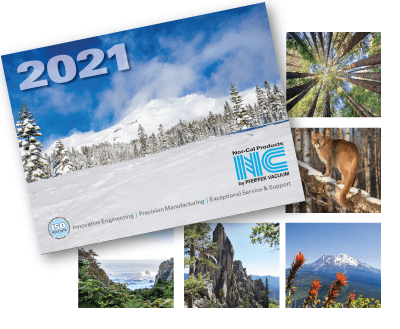 FREE Nor-Cal Products 2021 Calendar