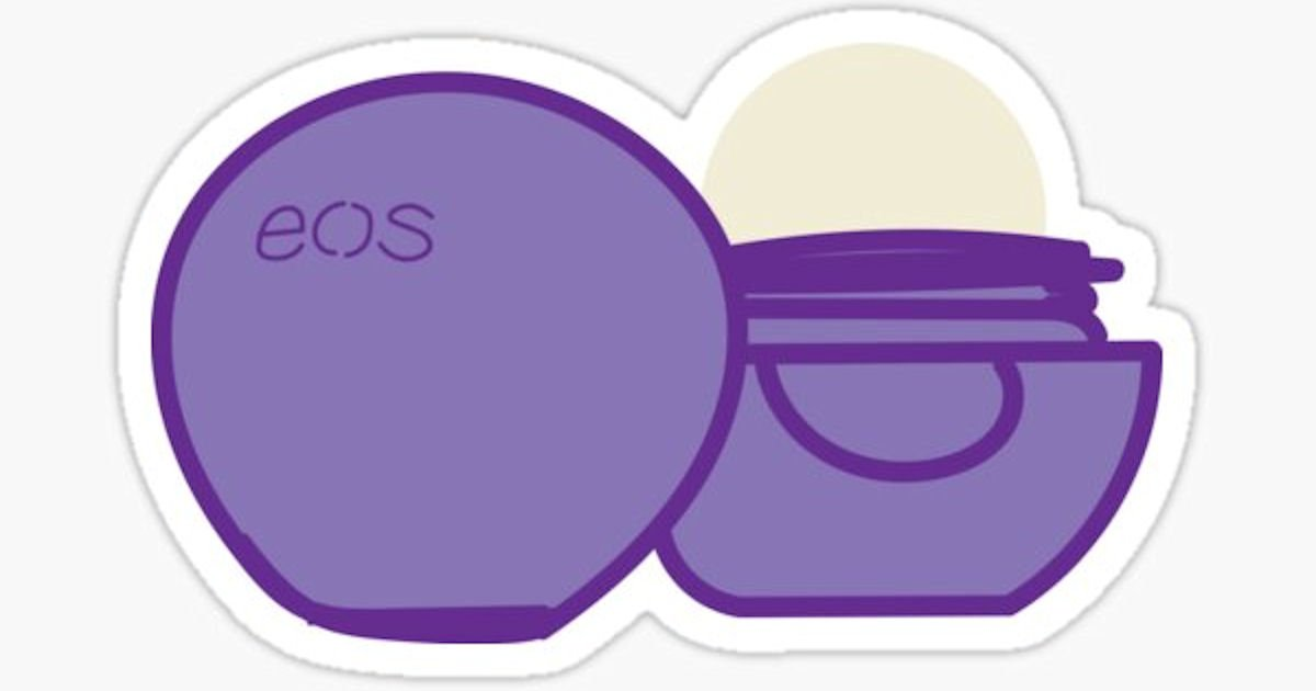 Free eos Stickers (Email)