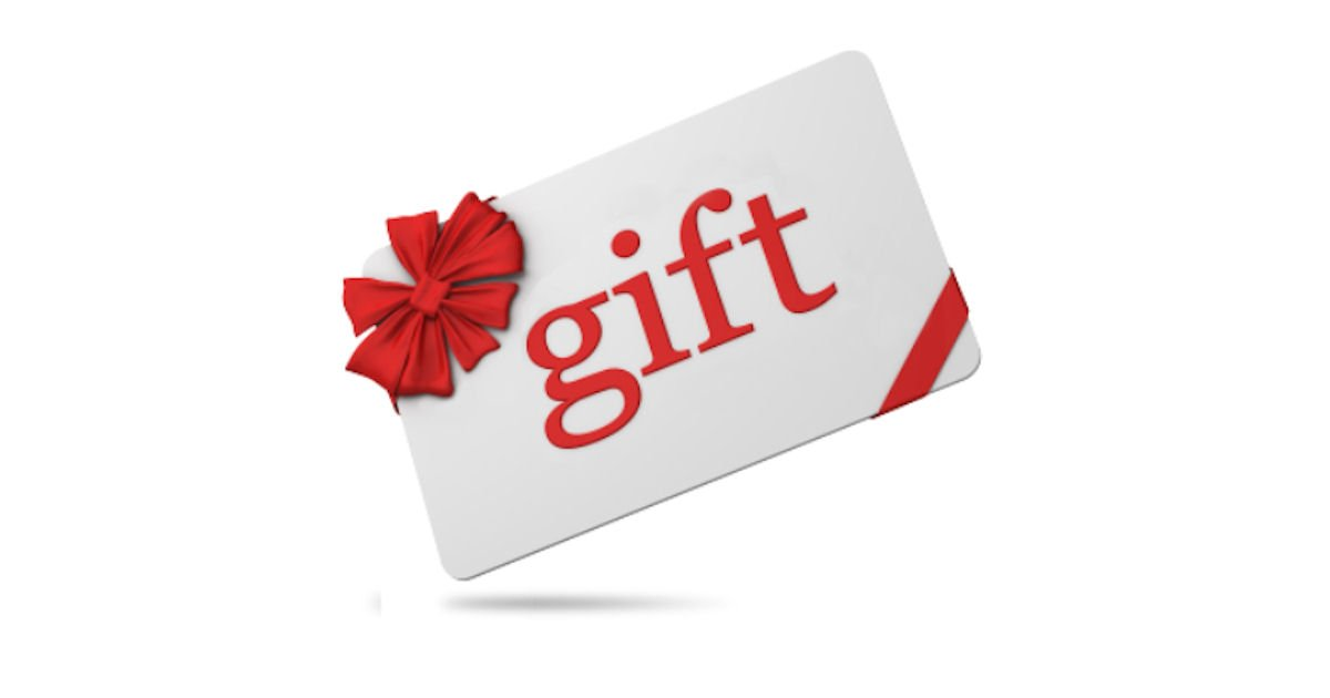 Possible Free $5 Gift Card