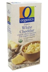 FREE O Organics Mac & Cheese at Shaws and Star Market