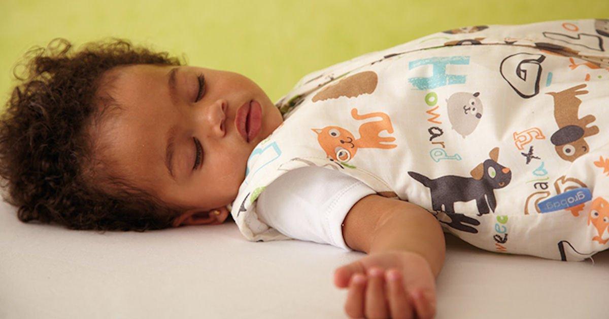 Free Safe Infant Sleep DVD