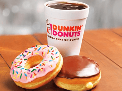My Dunkin' Mood Instant Win Game and Sweepstakes (11,004 Winners!)