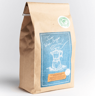 FREE 4oz bag of Two Wise Guys Coffee at World Market