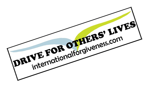 FREE Drive for Others' Lives Sticker
