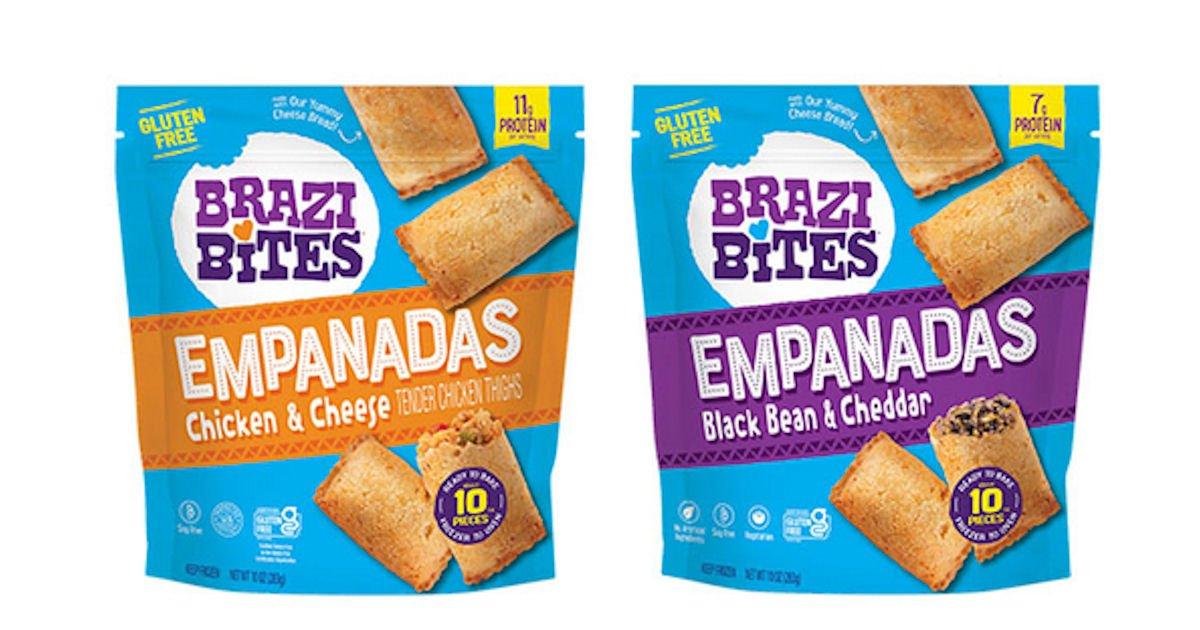Free Brazi Bites Empanadas