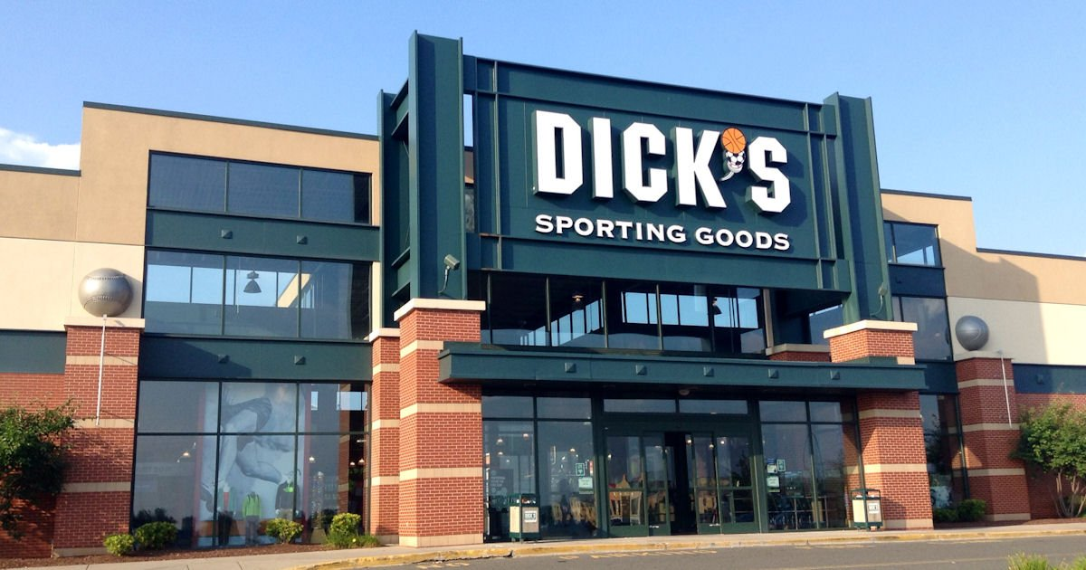 Free Dick's Sporting Goods Products