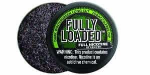 FREE Fully Loaded Tobacco-Free Nicotine Dip