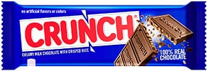 FREE Nestle Crunch Bar Starter Kit