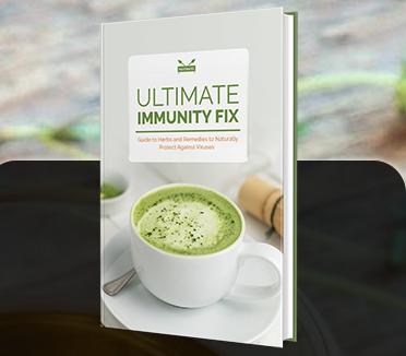 Free Guide - Ultimate Immunity Fix