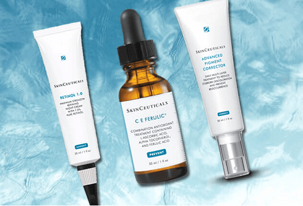 FREE SkinCeuticals Customer Favorite Product Sample