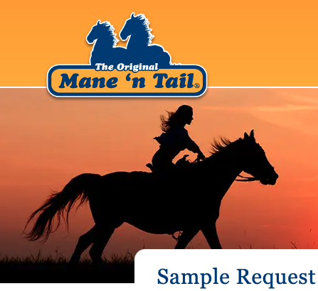 Free Sample of Mane 'n Tail products