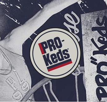 FREE PRO-Keds Sticker