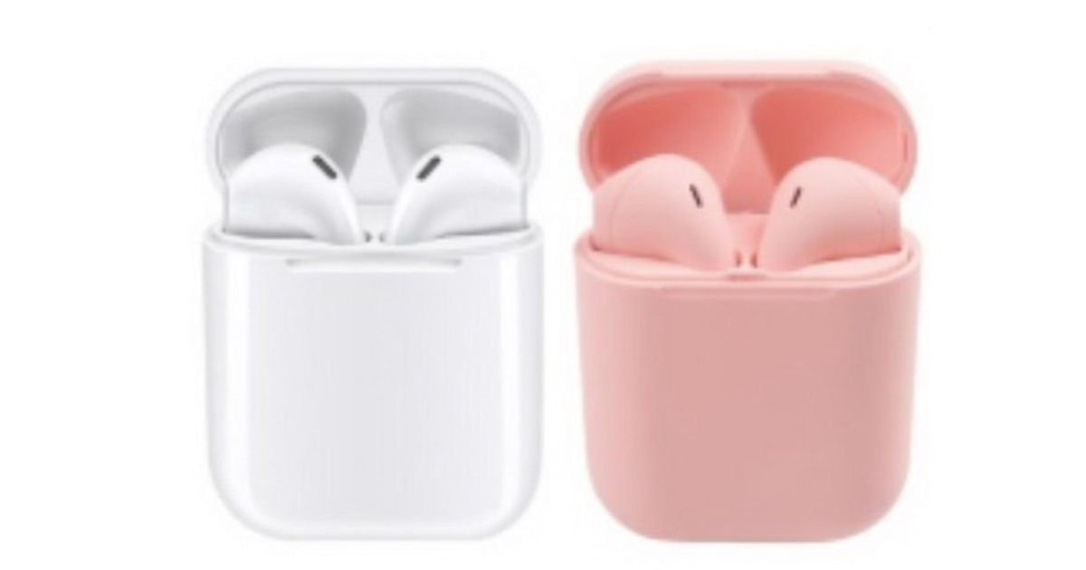 PINCHme - Free Wireless Bluetooth Noise Cancelling Earbud Set