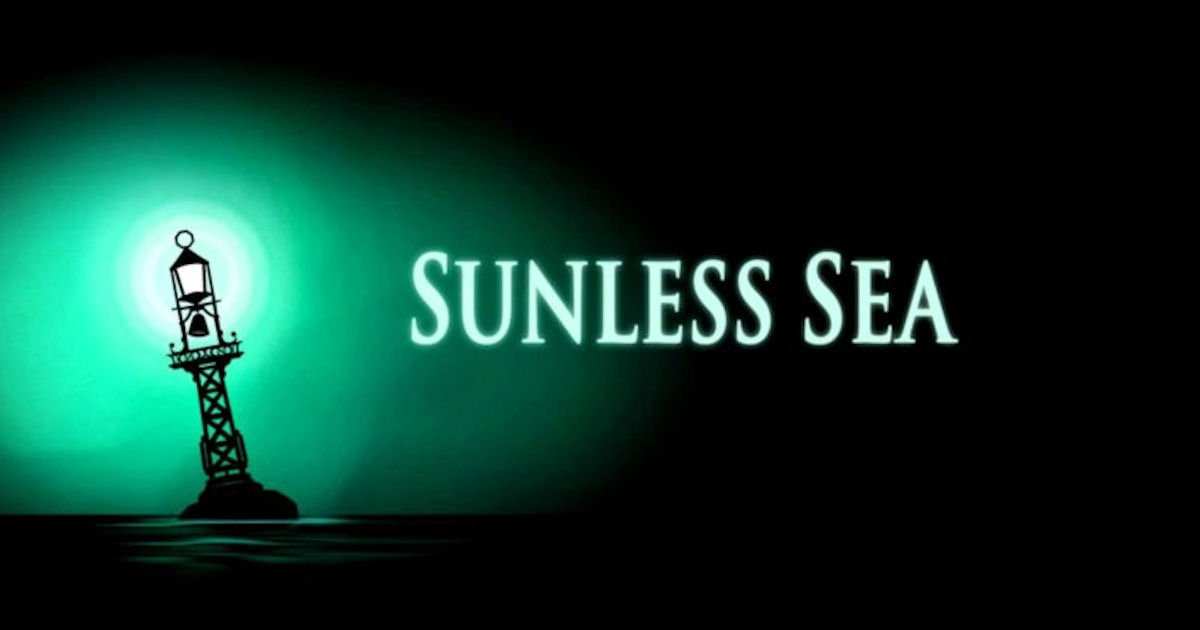 Free Sunless Sea 2 PC Game