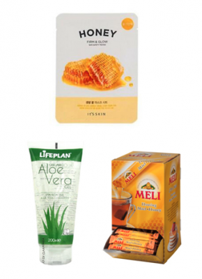 Free Samples from Be Vitamins