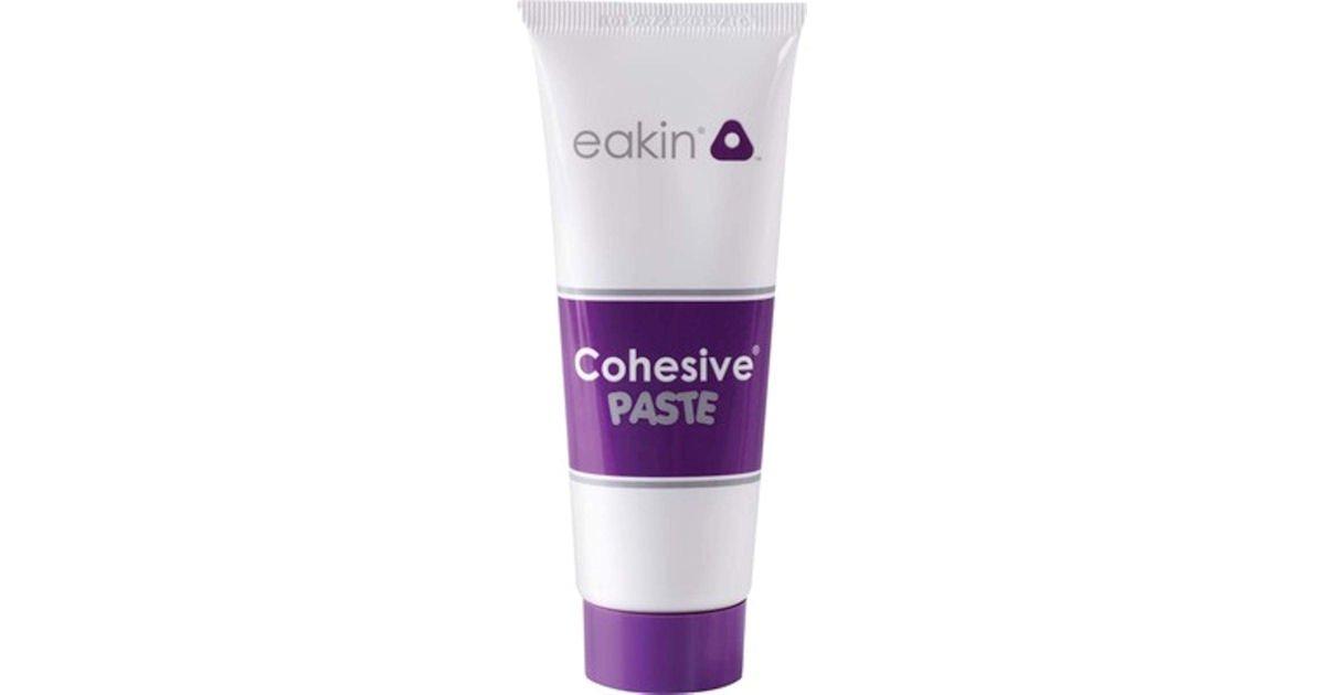 Free Sample of Eakin Cohesive Paste