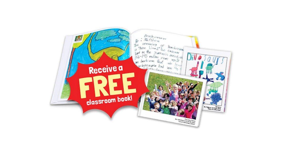Teachers - Free School Mate Publishing Kit
