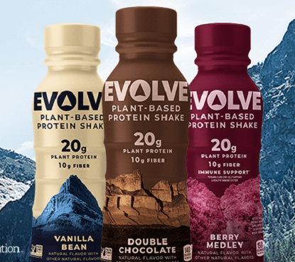 The Get Outside With Evolve Giveaway Sweepstakes (151 Winners!)