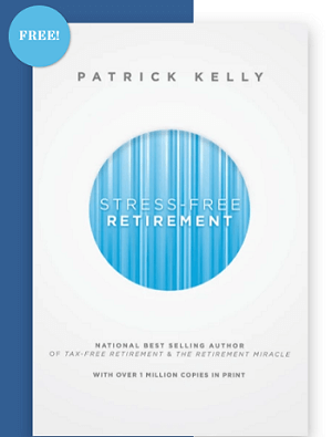 FREE Stress-Free Retirement by Patrick Kelly Book