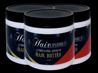 Free Jar of Stimulating Hair Growth