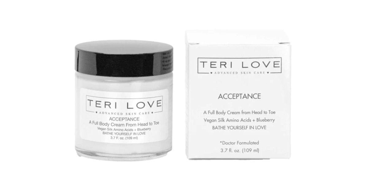 Free Keracell, Lacréme Beauté, ClarityRX & Teri Love Body Lotion