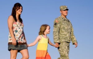 FREE Seaworld, Busch Gardens, or Sesame Place Admission for Military & Veterans