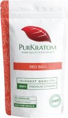 FREE PurKratom Kraton Samples