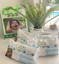 FREE Nateen Diapers Sample