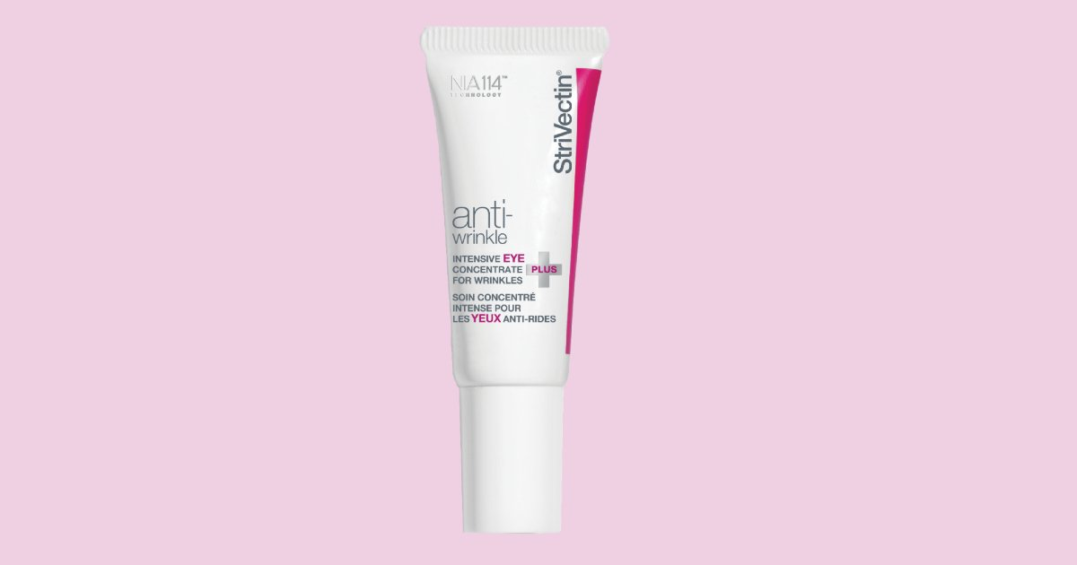 Free Sample of StriVectin Eye Cream