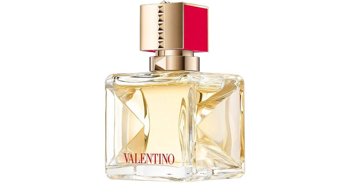 Free Sample of Valentino Voce Viva Fragrance