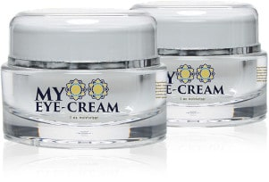 FREE My Eye-Cream Sample
