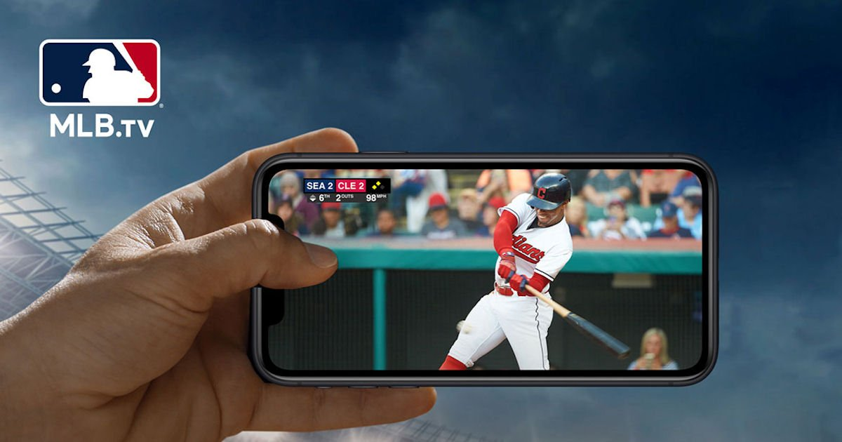 Stream MLB.TV All Weekend for Free