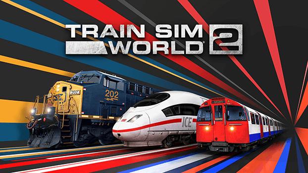 FREE Mothergunship and Train Sim World 2 PC Game Downloads