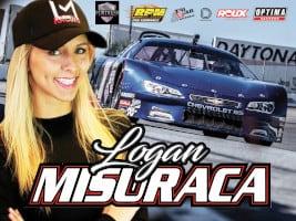 FREE Logan Misuraca Hero Card