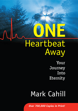 FREE Copy of One Heartbeat Away