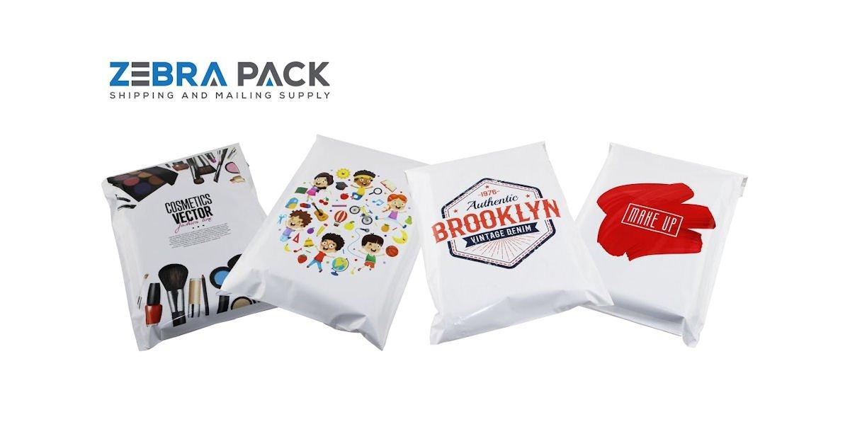 Free Zebra Pack Mailer Sample Pack