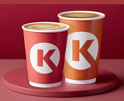 FREE Cappuccino or Coffee at Circle K