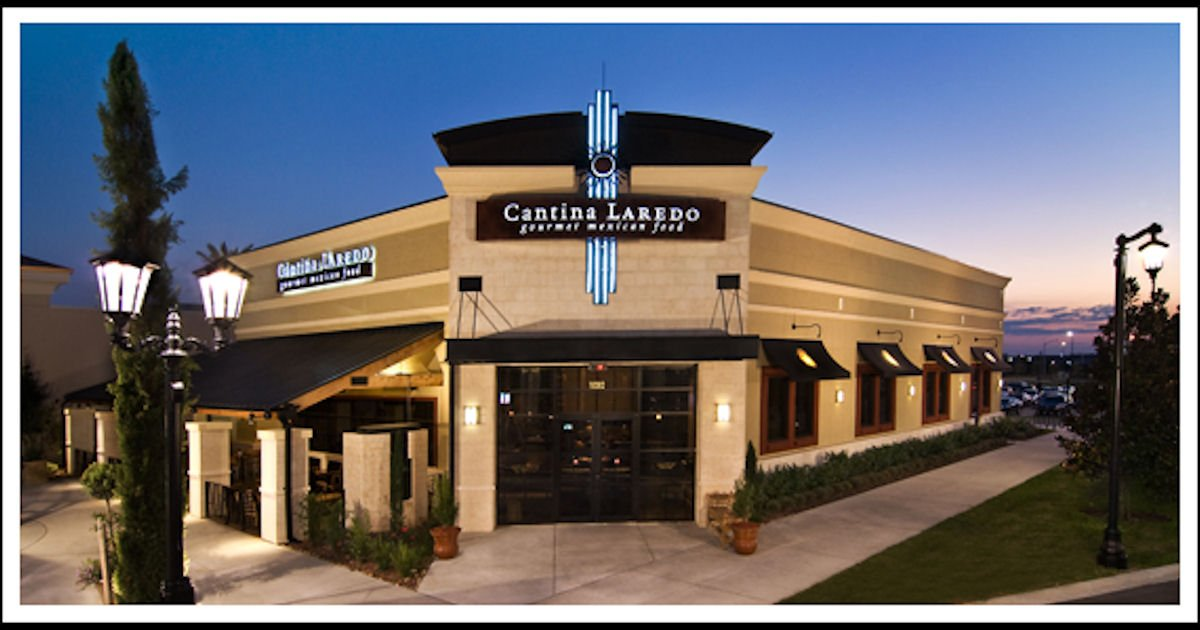 Free Queso Laredo at Cantina Laredo